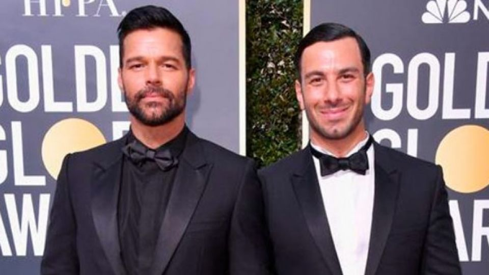 Ricky Martin habló de su crisis con Jwan Josef