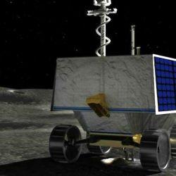 Se espera que el Viper realice una misión de aproximadamente 100 días terrestres.