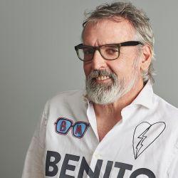 Más solidario y reinventado, así se imagina a sí mismo Benito post coronavirus.
