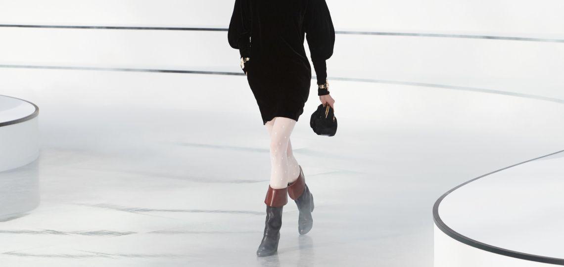 Chanel: la historia de sus clásicas botas