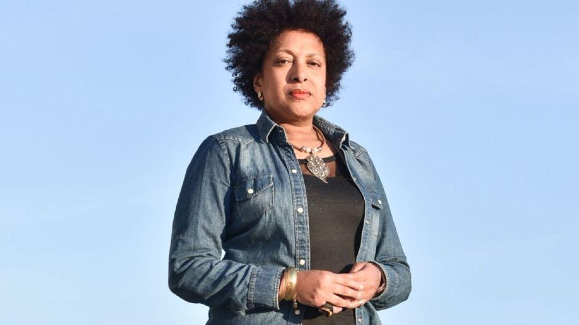 Miriam Gomes.