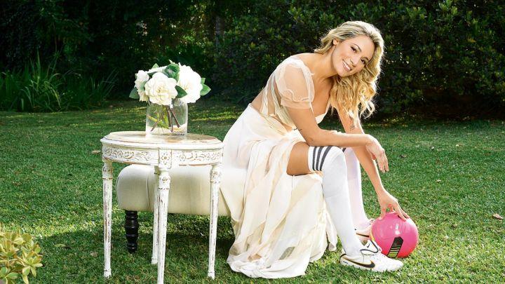 Rocío Oliva recordó cómo comenzó su relación con Diego Armando Maradona