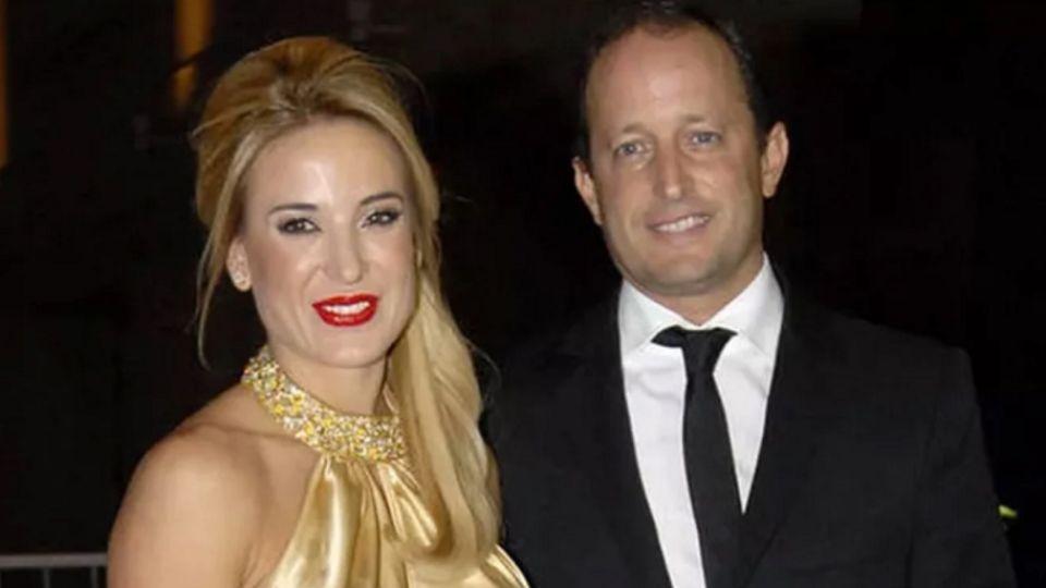Martín Insaurralde, el esposo de Jésica Cirio, confirmó que tiene coronavirus