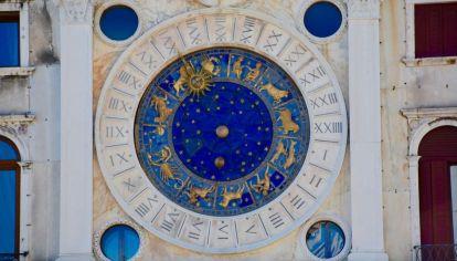 Cuarentena y astrología