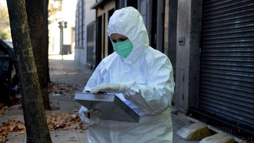 954 muertos y 11.851 recuperados — Coronavirus en Argentina