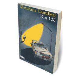 """""""Km 123"""", de Andrea Camilleri.   Foto:cedoc"""