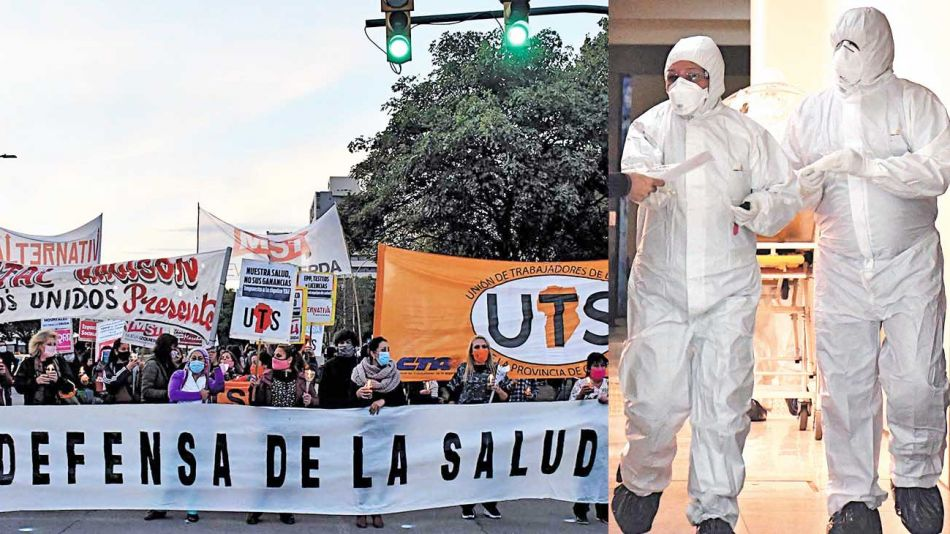 20200614_coronavirus_trabajadores_salud_protesta_telam_g