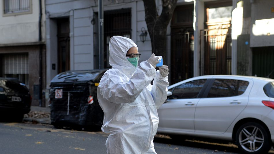 Muerto en situación de calle coronavirus-Pablo Cuarterolo-20200614