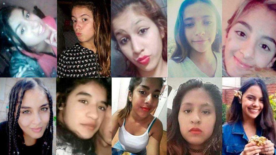 20200614_femicidio_adolescente_cuarentena_cedoc_g