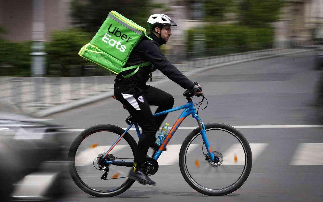 Entregas de supermercado, la próxima ola de crecimiento de Uber.