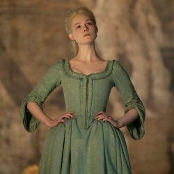 Elle Fanning y un papel con el que seguramente hará historia.