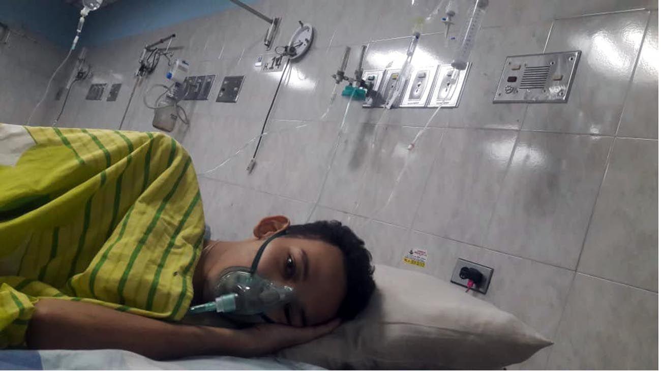 Henry Cordero Brian Vásquez, de 19 años, murió el 30 de mayo de tuberculosis. Estuvo recluido en una celda de la Policía Nacional Bolivariana en Boleíta, Caracas, con otros 69 presos, sin ventilación ni luz natural.