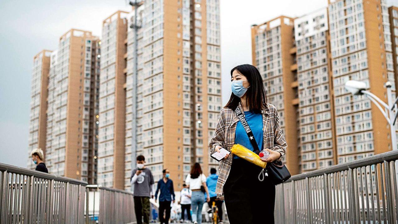 Pandemia   Foto:Cedoc.