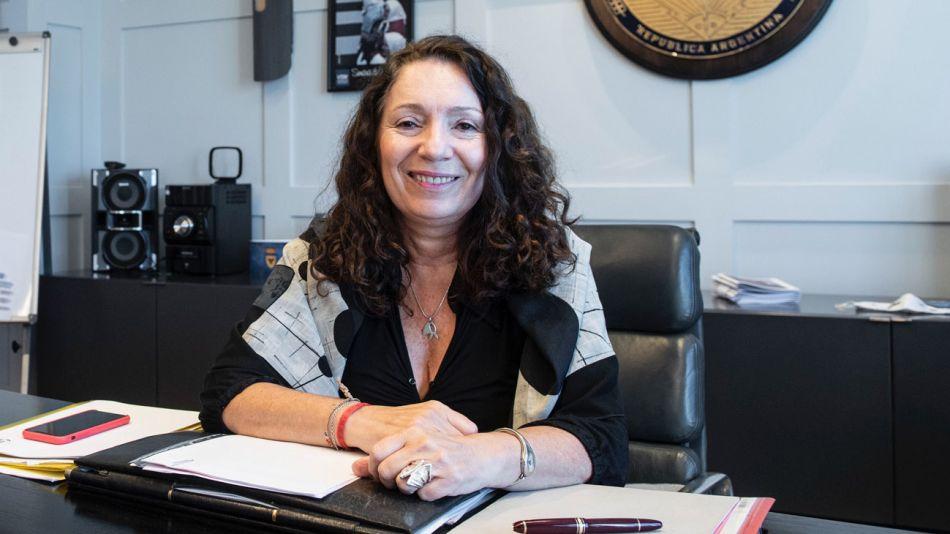 Cristina Caamaño 20200616