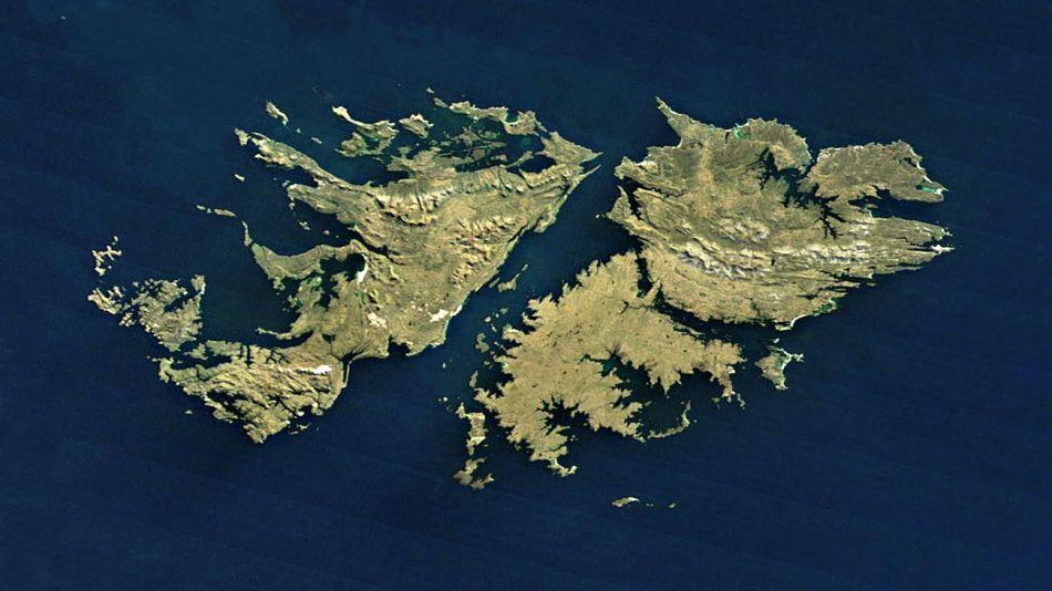 Política para Malvinas 20200616
