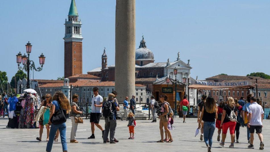 Venecia se reinventa