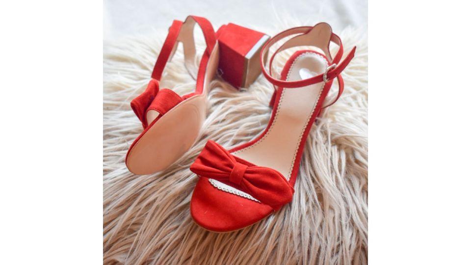 Chiara Olivia Shoes