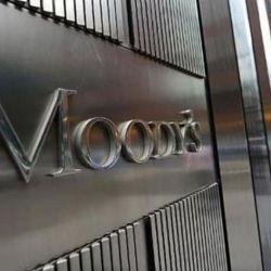 Calificadora Moody's