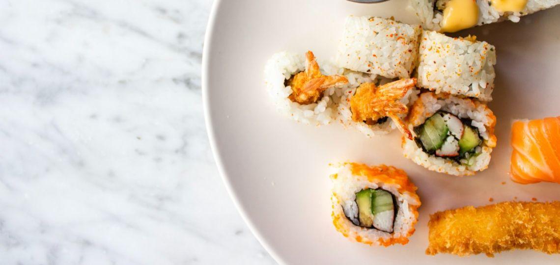 ¿Por qué se celebra hoy el día del sushi?