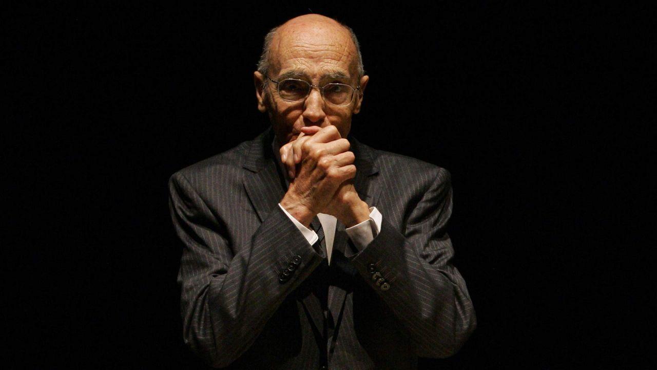 Jose Saramago | Foto:Cedoc
