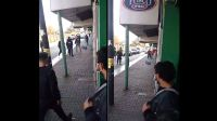 Asi policias mataban de varios disparos al delincuente Diego Arzamendia en berazategui 20200617