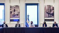 Reunión de Comité Económico para analizar el futuro del Programa ATP 20200617