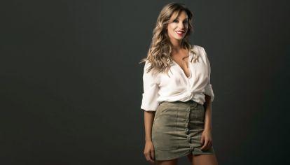 """Noelia Marzol: """"Me molestan los prejuicios de la gente"""""""