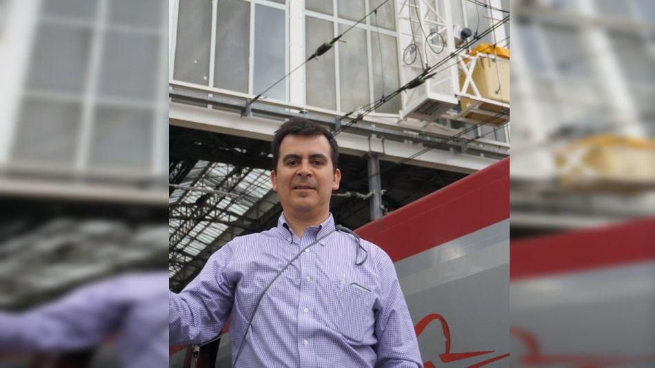 Chile Rodrigo Duran asesor medico Piñera