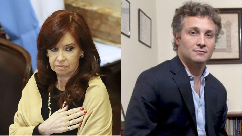 Cristina y Fernando de Andreis 20200617