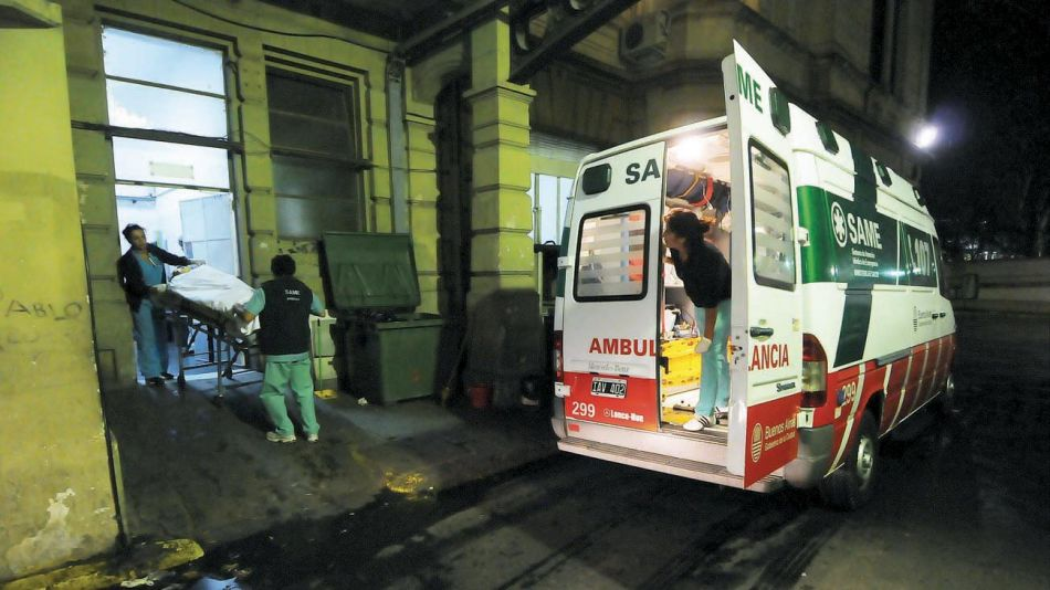 Hospital Piñero 20200617