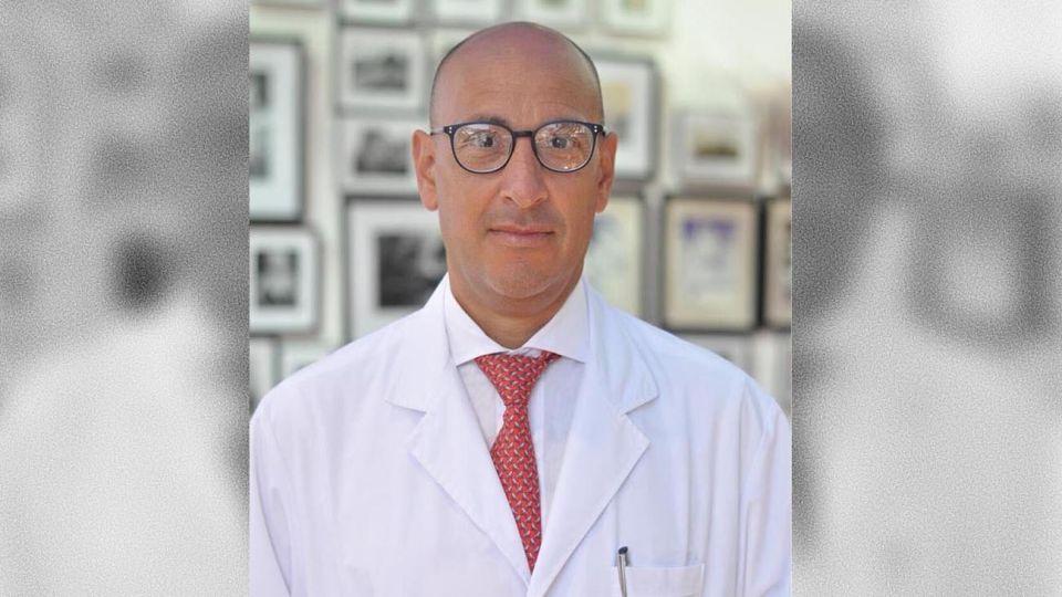 El médico del Presidente 20200617