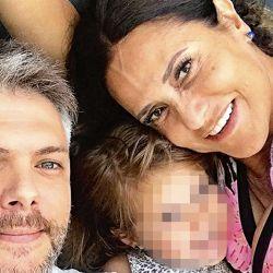 Fernanda Callejón y su hija, Giovanna  | Foto:Cedoc