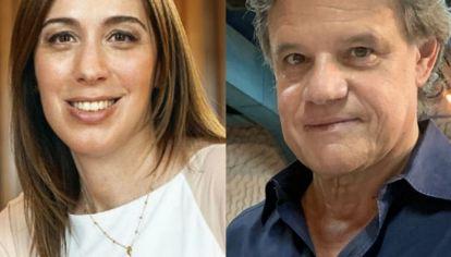 Los casos de Vidal y Sacco: asintomáticos y presintomáticos, las diferencias