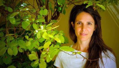 """Soledad Barruti: """"La emergencia ambiental debe acompañarse con una ley de Humedales"""""""