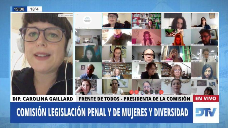 congreso diputados virtual