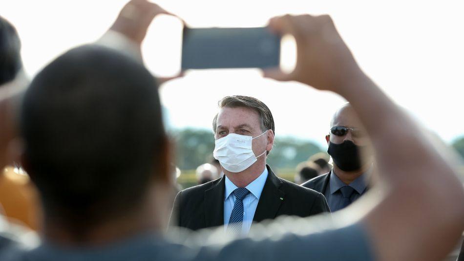 Detuvieron a Queiroz, ex asesor de Flávio Bolsonaro 20200618