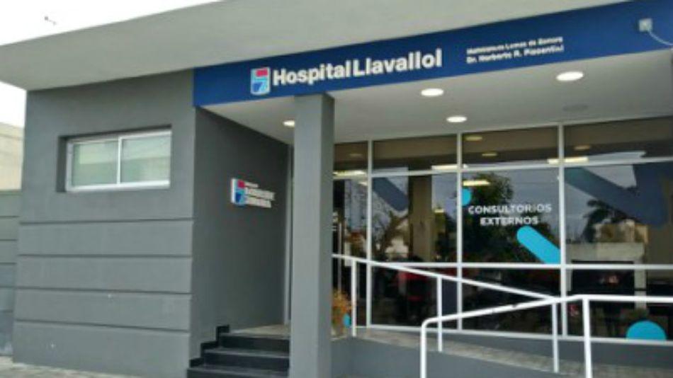 El docente baleado en Villa Albertina falleció en el Hospital Municipal de Llavallol.