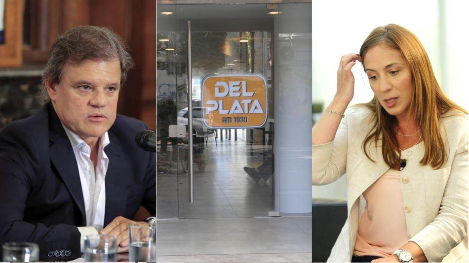 Vidal Sacco y radio del plata 20200618