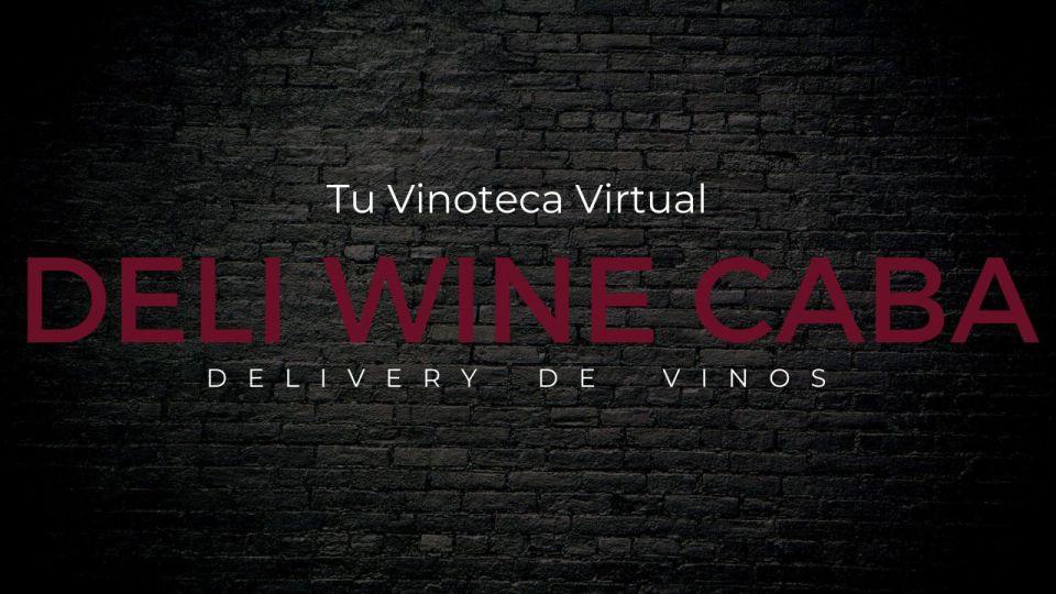 Deli Wine CABA