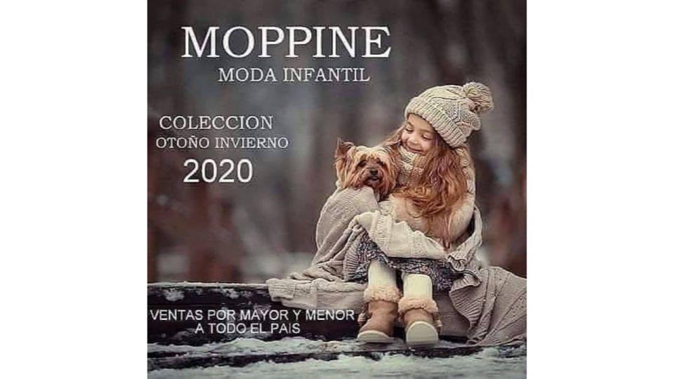 Moppine Moda Infantil