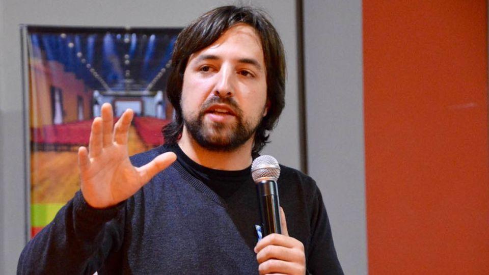 Nicolas Kreplak