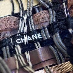 La historia detrás de los bordados de Chanel