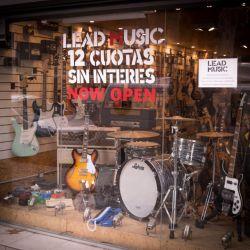 Lead Music  | Foto:Lead Music
