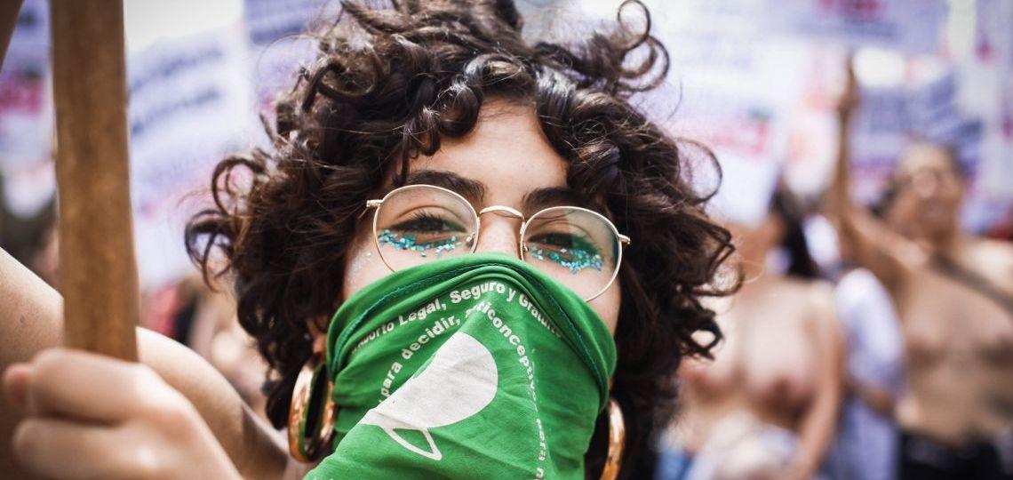 Encuentro Nacional de Mujeres: cómo se gestó este hecho único en el mundo