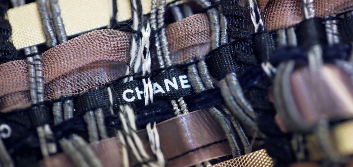 La historia detrás de los bordados creados por Coco Chanel