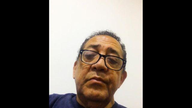 Entrevista a Luís D'Elia 20200619