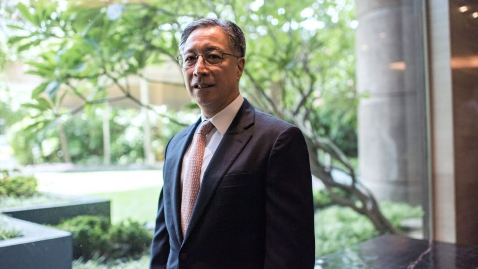 Philippines Central Bank Chief Benjamin Diokno Sees 50bps Rate Cuts Rest of Year