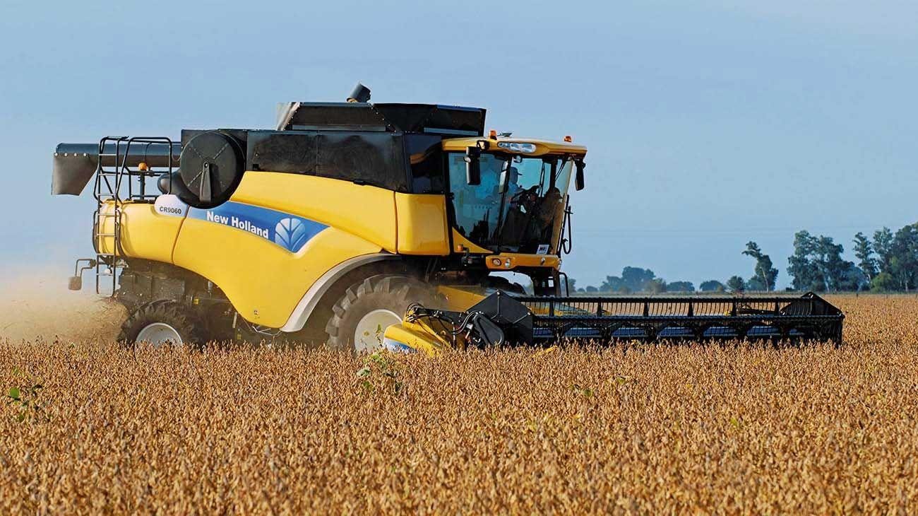 Agro. Los productores se pasan a Paraguay, donde los rindes son menores, pero no hay retenciones.
