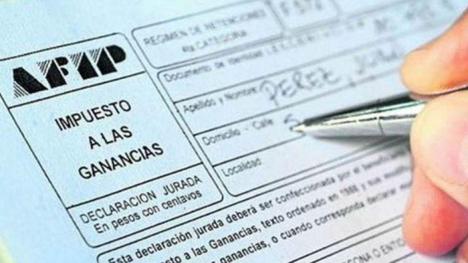 ENGAÑO. Una mujer fue víctima de fraude por más de tres millones de pesos mediante la alteración de su condición ante la Afip.