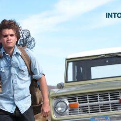 Emile Hirsch se puso en la piel de Chris McCandless, en quien está inspirada la historia de Into The Wild.
